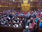 En direct : derniers débats sur le Brexit avant la suspension du Parlement britannique