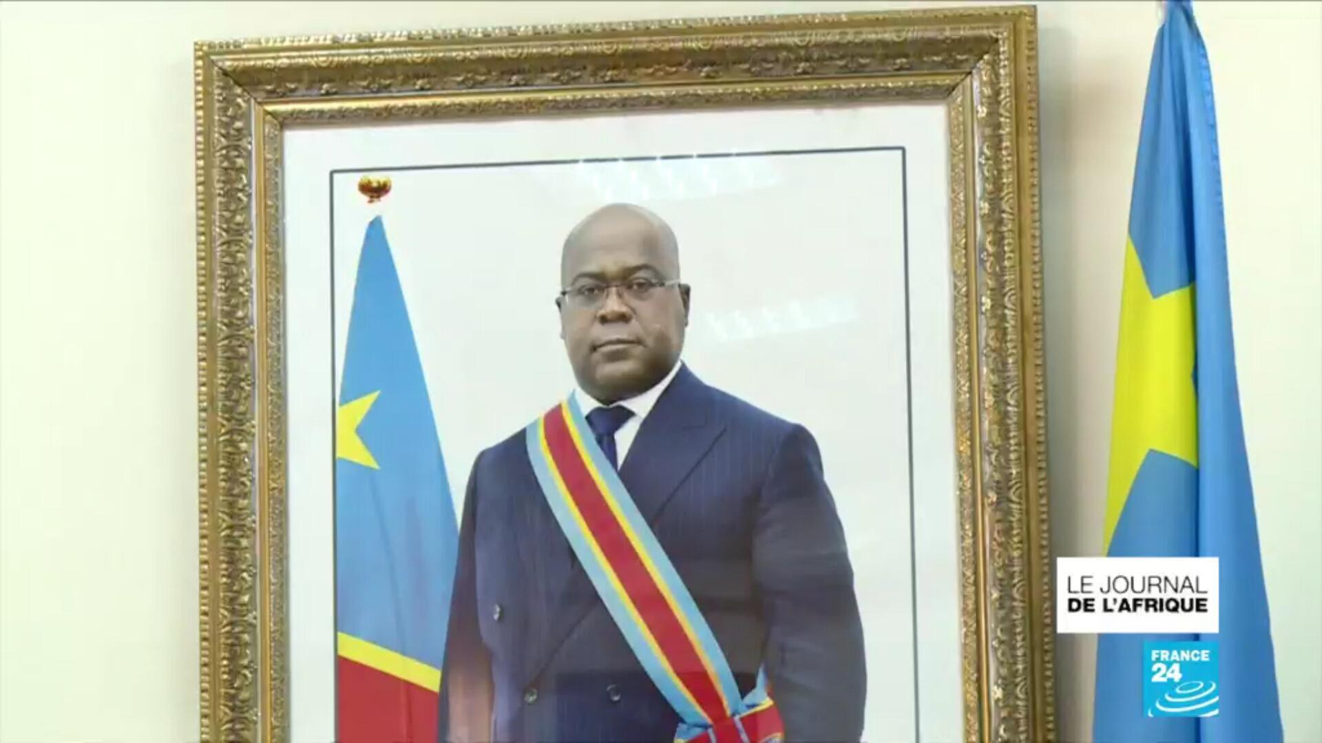 Droits de l'Homme en RD Congo : le bilan mitigé du président Tshisekedi