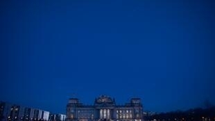 The data leak affected deputies from all parties represented at the Bundestag, the German government said