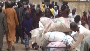 Thousands flee attacks in Nigeria, clashes continue, says UN