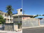 Contestation en Haïti : Je ne suis pas allé à l'école depuis deux mois