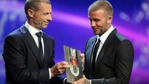 UEFA President Aleksander Ceferin says there will be no breakaway Super League of the major European clubs
