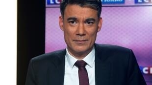 النائب في الجمعية الوطنية الفرنسية ورئيس الكتلة النيابية للحزب الاشتراكي أوليفييه فور.