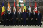 """Les voisins de la Libye à Alger: """"La paix en Libye est synonyme de paix chez nous"""""""