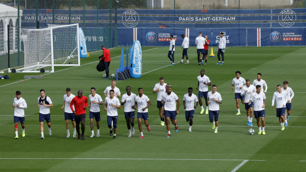 Image result for UEFA CHAMPIONS LEAGUE  PSG FACE REAL MADRID WITHOUT NEYMAR,CAVANI ,MBAPPE