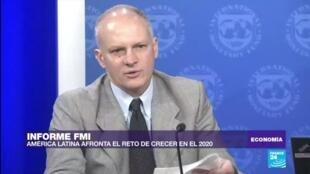 Economia FMI
