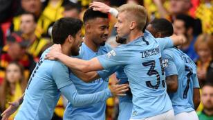Manchester City, en route pour un triplé historique.