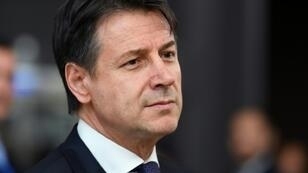 Italy is back on track on the deficit, Conte says