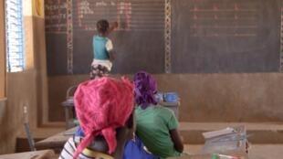 Burkina Faso: Schools losing ground to Islamist insurgency