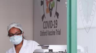 HEALTH-CORONAVIRUS-WHO-VACCINES