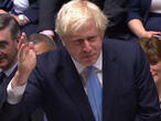 """La Cour suprême britannique juge """"illégale"""" la suspension du Parlement"""