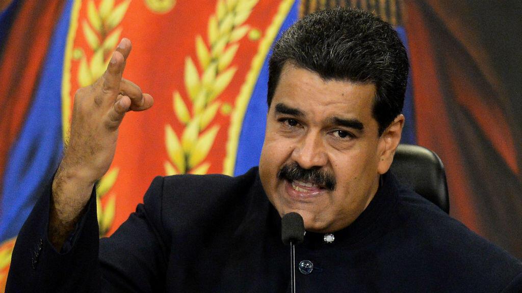 Nicolas Maduro a convoqué tous les créanciers du Venezuela lundi 13 novembre