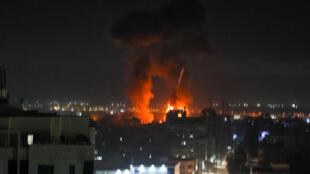 Gaza (2)