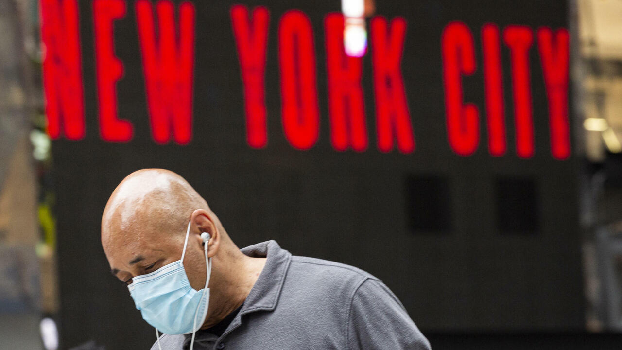 New York City to require proof of vaccination for some indoor activities