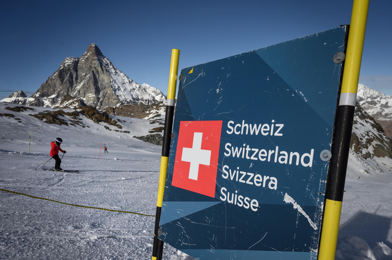 Suisse ski