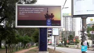 Dans la capitale Maputo.