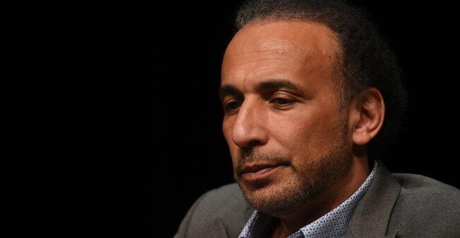 المفكر الإسلامي السويسري طارق رمضان