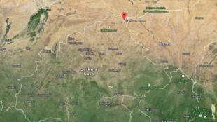 Un agent de sécurité roumain a été enlevé samedi 4 avril à Tambao, dans le nord-est du Burkina Faso, frontalier avec le nord-Mali.
