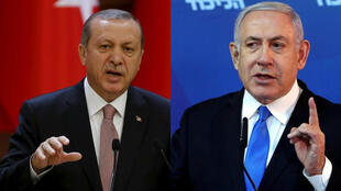 Turkey President Recep Tayyip Erdogan says he wants to repair relations with Israel.