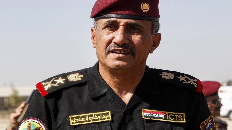 العراق: من هو عبد الوهاب الساعدي الذي يهتف المتظاهرون باسمه؟
