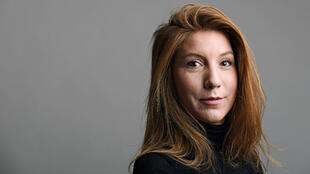 Swedish journalist Kim Wall disappeared after traveling with Danish inventor Peter Madsen on his home-made submarine on August 10, 2017.