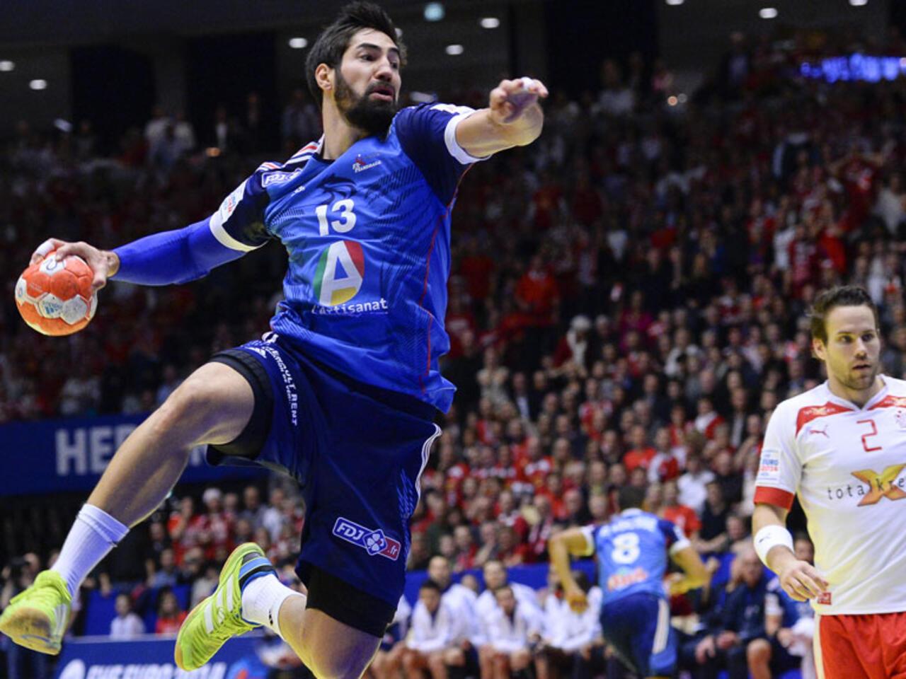 Handball Enjoys Another Winning Moment In French Spotlight