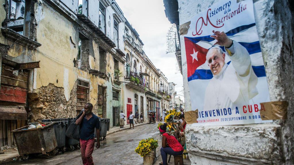Cuba devrait libérer 3 522 prisonniers dans les trois prochains jours.