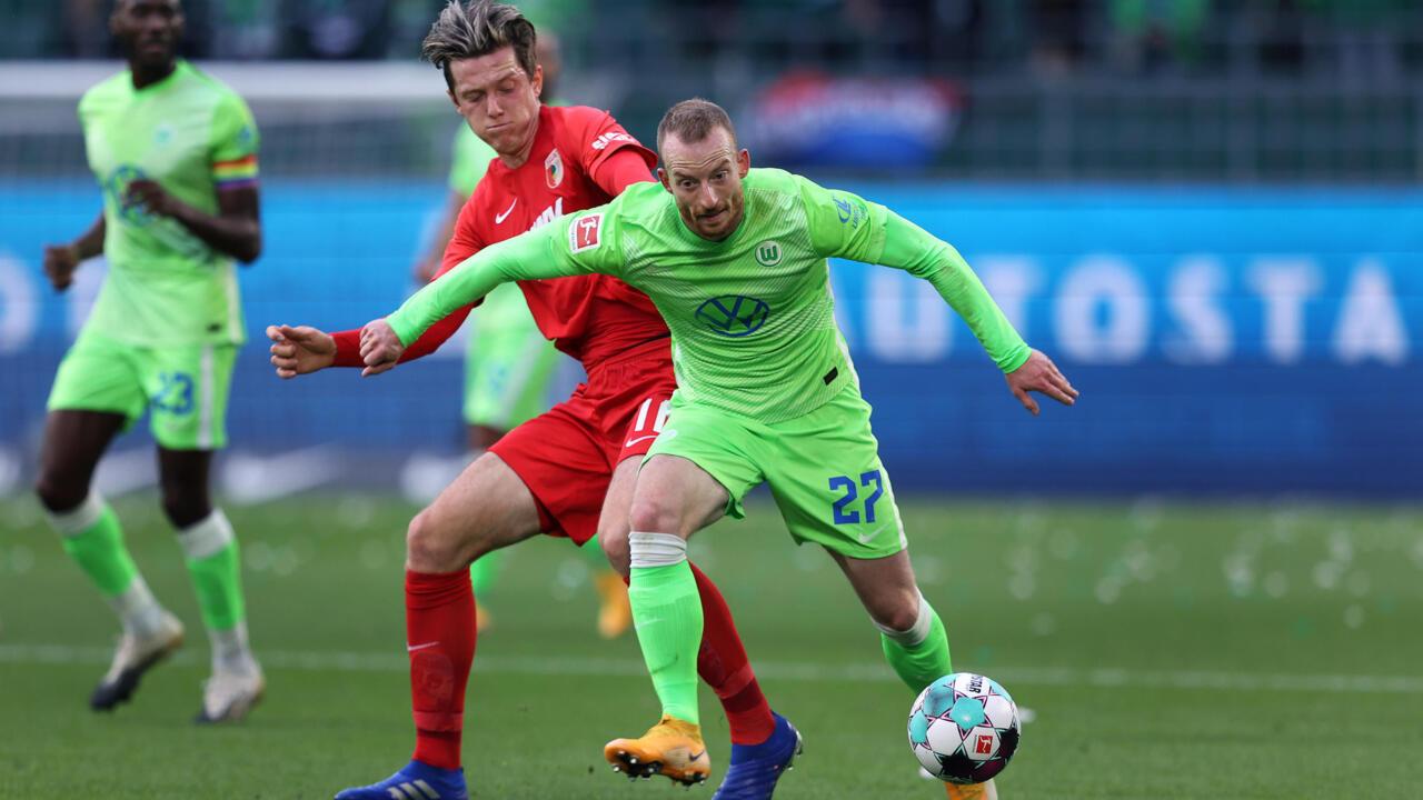 Arnold crucial as Wolfsburg stop draw run with Bielefeld win