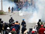 Vacance du pouvoir et violences en Bolivie après la démission d'Evo Morales