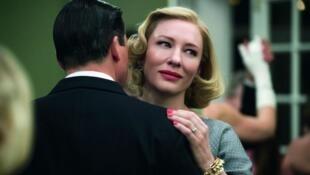 كايت بلانشيت في الفيلم