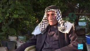 2020-03-05 10:10 Israël - Palestine : la Vallée du Jourdain susceptible d'être annexée par Netanyahu