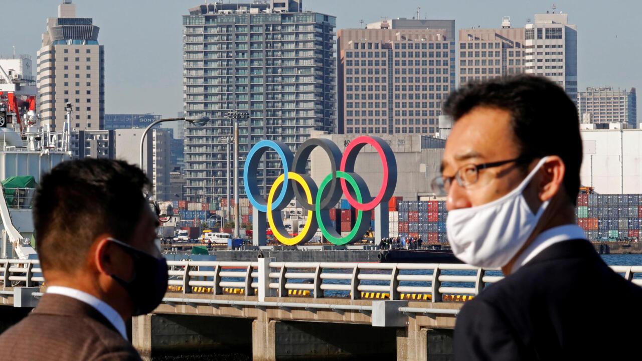 أولمبياد طوكيو: اليابانيون يريدون تأجيل أو إلغاء الألعاب الأولمبية وسط بطء حملات التطعيم