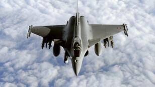 """طائرة """"رافال"""" الفرنسية"""