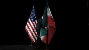 IRAN ESTADOS UNIDOS