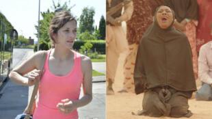 """Marion Cotillard dans """"Deux jours, une nuit"""" et """"Timbuktu"""" d'Abderahmane Sissako"""
