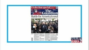 Battle for America's soul