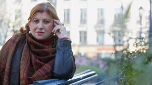 Dounia Bouzar a créé le Centre de prévention contre les dérives jihadistes (CPDSI), en avril 2014.