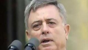 عبد الحليم خدام النائب السابق للرئيس السوري