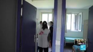 covid MSF