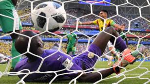 Le Sénégal est passé tout rès de sa qualification.