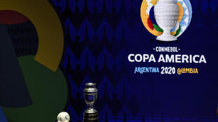 The 2020 Copa America was delayed by a year due to the coronavirus pandemic