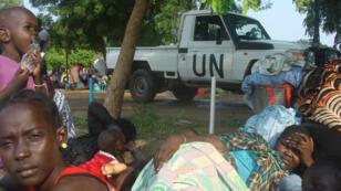 ستكون أثيوبيا وكينيا ورواندا الدول الرئيسية المساهمة في قوة حفظ السلام التي ستنتشر في جوبا