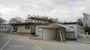 La mosquée de Lagny-sur-Marne avait été fermée le 2 décembre dernier après des perquisitions.