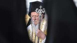 Ecumenical Patriarch Bartholomew I is set to rule on a move by the Ukrainian church to cut spiritual ties with Moscow