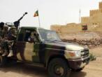 Deux soldats tués et sept autres blessés au Mali par un engin explosif