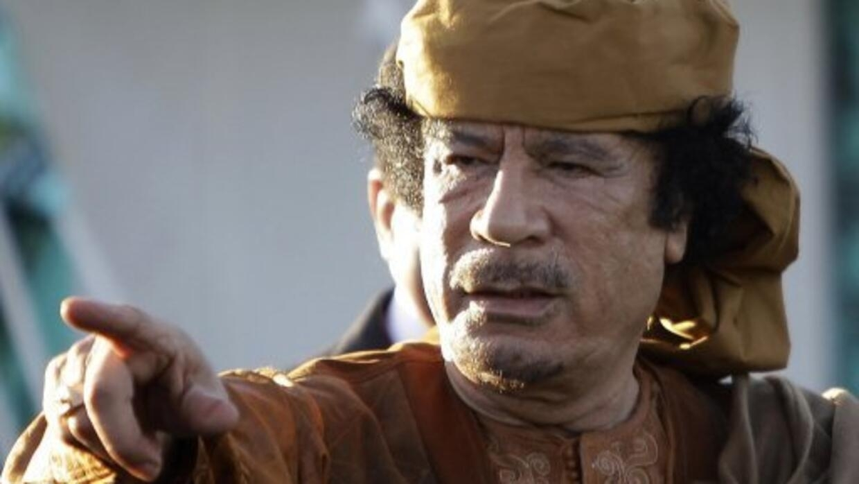 Image result for gaddafi
