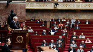 Les députés devraient se prononcer mardi en faveur d'une quatrième prolongation de l'état d'urgence.