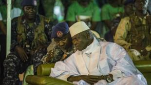 Yahya Jammeh a déposé un recours le 13 décembre 2016 auprès de la Cour suprême pour invalider les résultats de l'élection présidentielle.