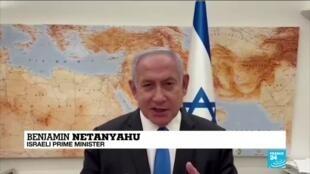 2021-03-04 09:08 ICC prosecutor to probe war crimes in Palestinian Territories, angering Israel