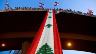 Les manifestants ont obtenu la démission du Premier ministre Saad Hariri le 29octobre2019.